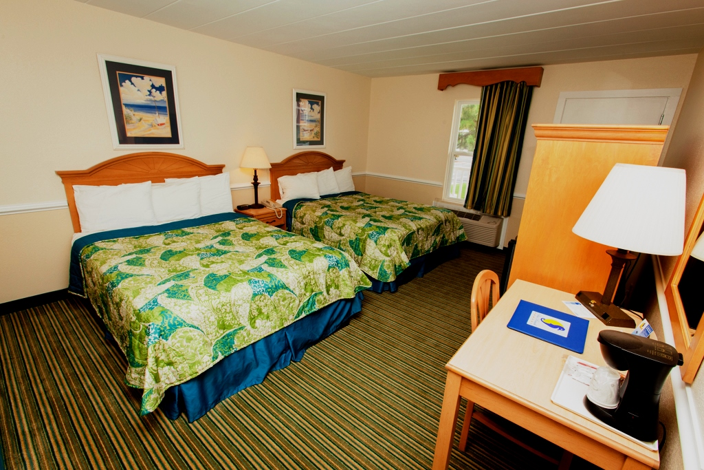 Sea Ranch Resort, Outer Banks Hotels, Outer Banks Oceanfront Hotel