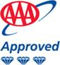 AAA 3 Diamond Approved