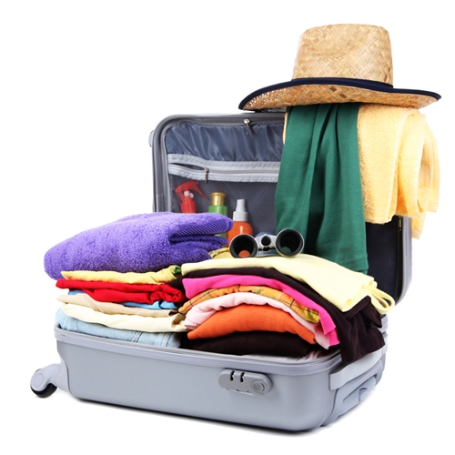 What to Pack for a Beach Vacation - Sea Ranch Resort