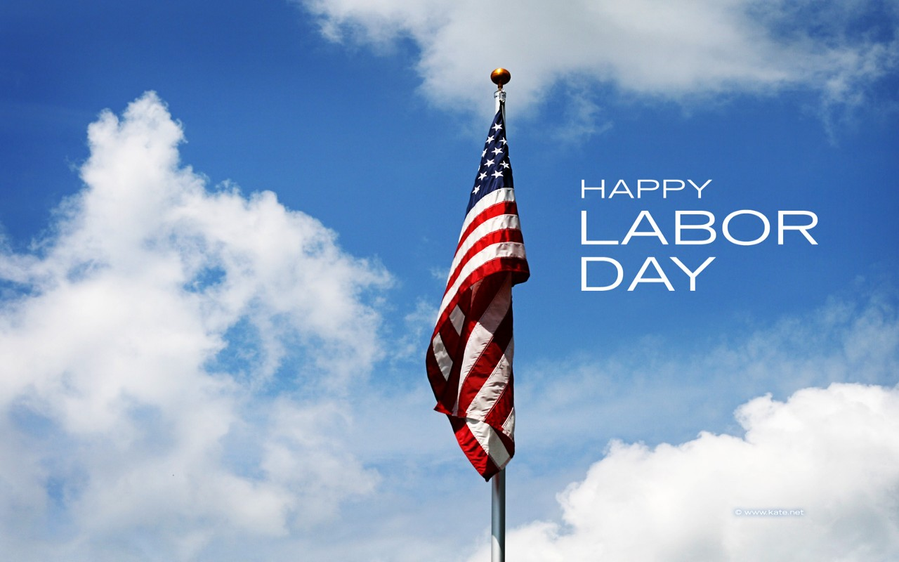 day laborer Labor day is on the first monday of september every year it was originally organized to celebrate various labor unions' strengths of and contributions to the united states' economy.