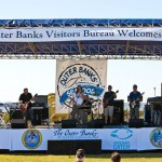 outer banks seafood festival 2015