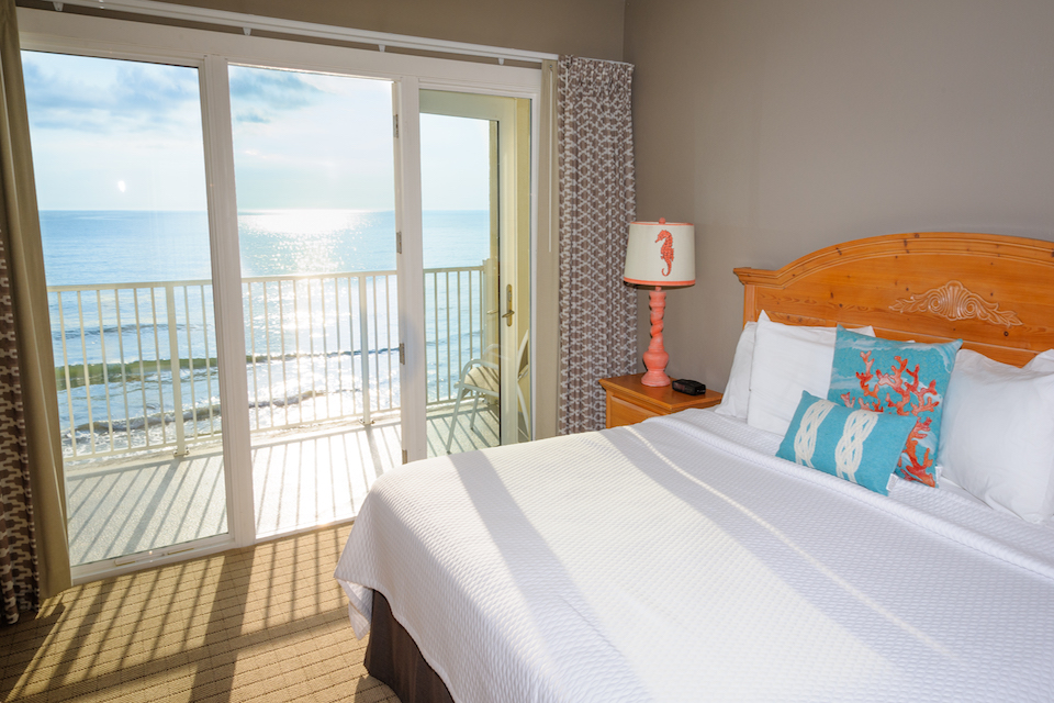 Outer Banks Oceanfront accommodations, Outer Banks Hotels