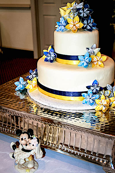 Cakes and sweets go with an outer banks wedding at the sea ranch resort, check out mickey mouse by this cake at the sea ranch resort wedding venue, The OBX features a great wedding venue at the sea ranch resort