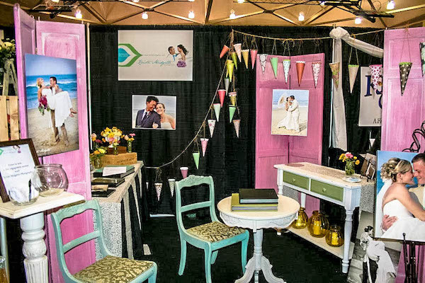 Pink Wedding Expo