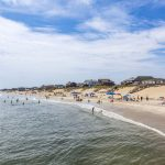 beaches on the outer banks, 10 things about outer banks beaches, beaches OBX are amazing