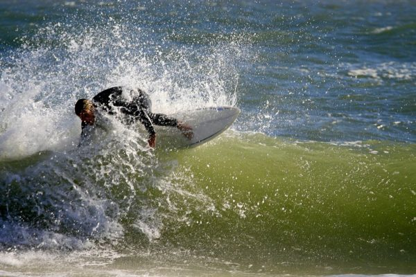 Come to one of the many surfing events in September!