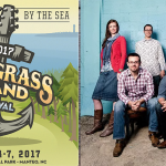 Stay with us while you attend the Bluegrass Island Festival 2017