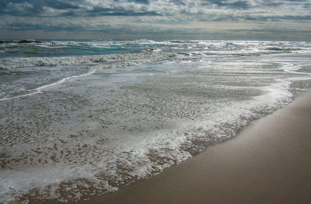 Outer Banks Post Hurricane Florence