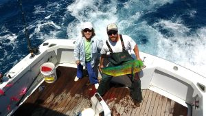 Wild Card Fishing Charter