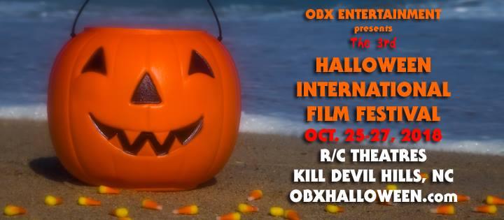 Halloween International Film Festival 2018