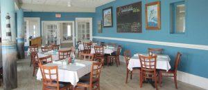 OBX oceanfront restaurant