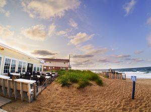 Oceanfront Restaurant Outer Banks