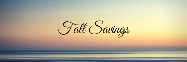 Fall Savings at the Sea Ranch Resort