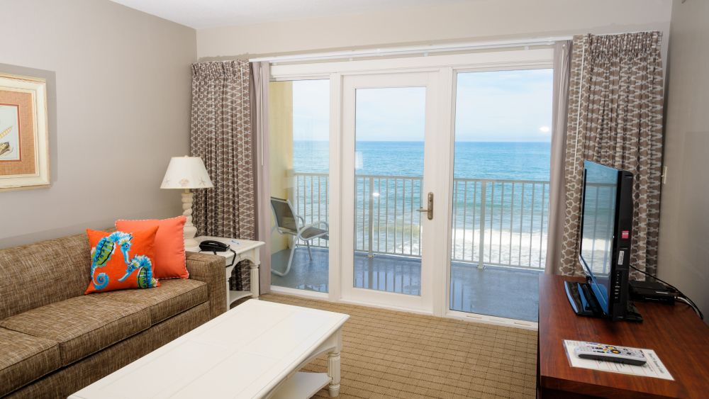 Three Day Oceanfront Getaway!