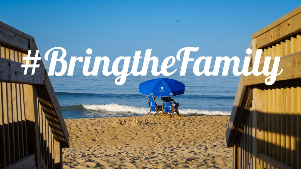 A Family Friendly Outer Banks Hotel and Resort