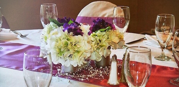 Your OBX Wedding – To Centerpiece or Not To Centerpiece