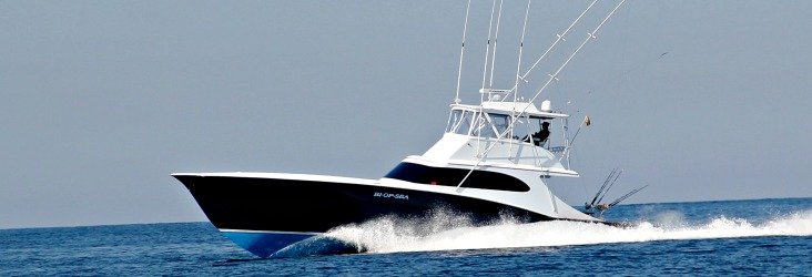 Group Charter Fishing Package