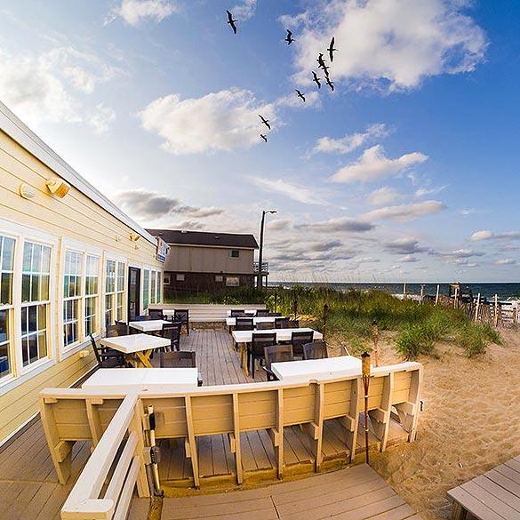 Oceanfront Dining Sea Ranch Resort
