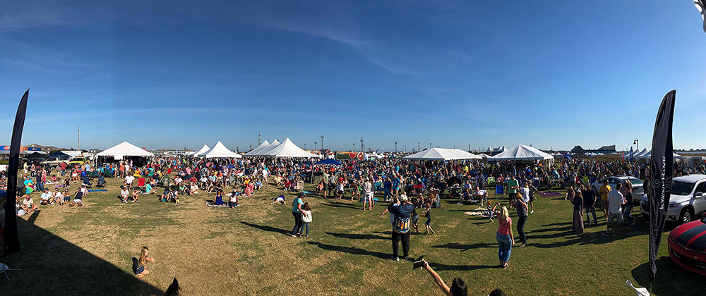 Outer Banks Seafood Festival 2018