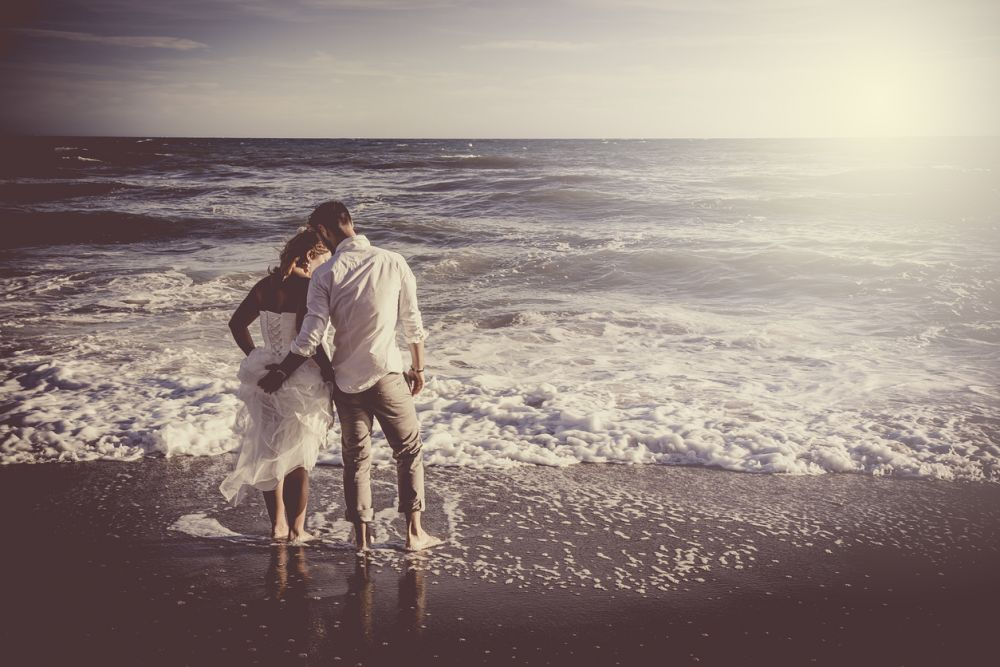 A One Stop OBX Wedding Venue