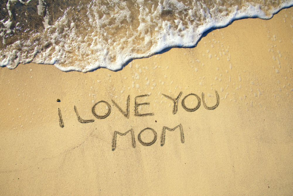 A Special Letter To Moms