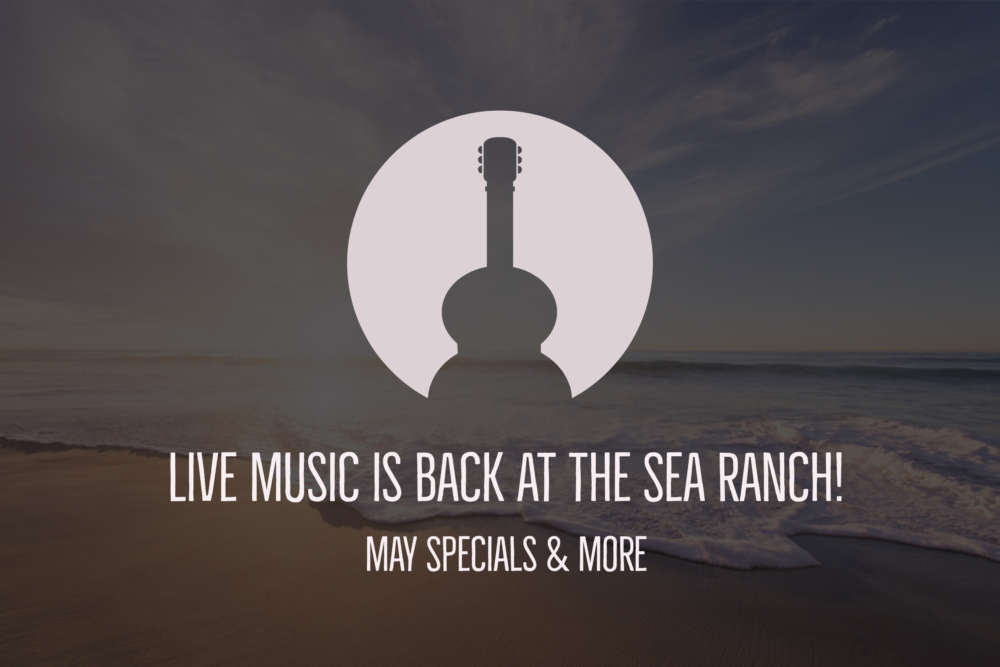 Live Outer Banks Music, May Specials & More