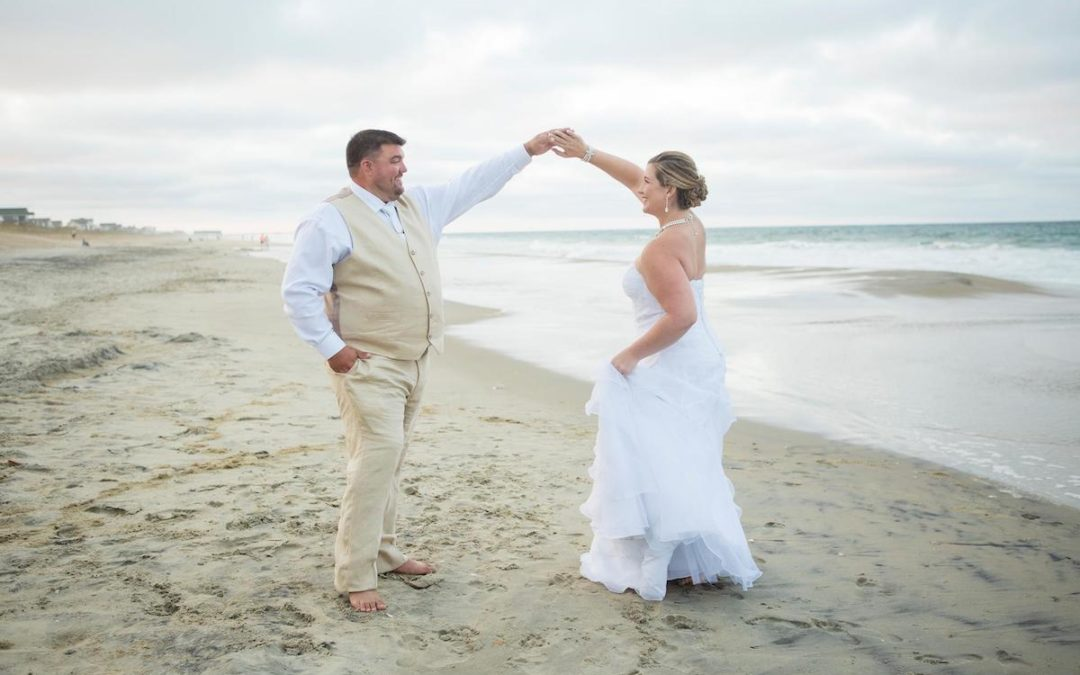 Wedding Wednesday | Outer Banks Ceremony Ideas