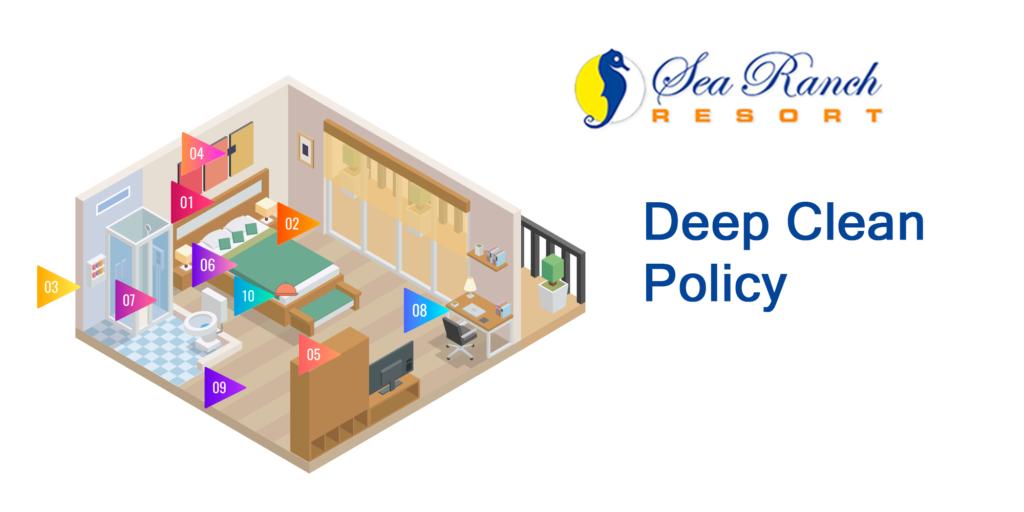 Sea Ranch Resort Deep Clean Policy copy