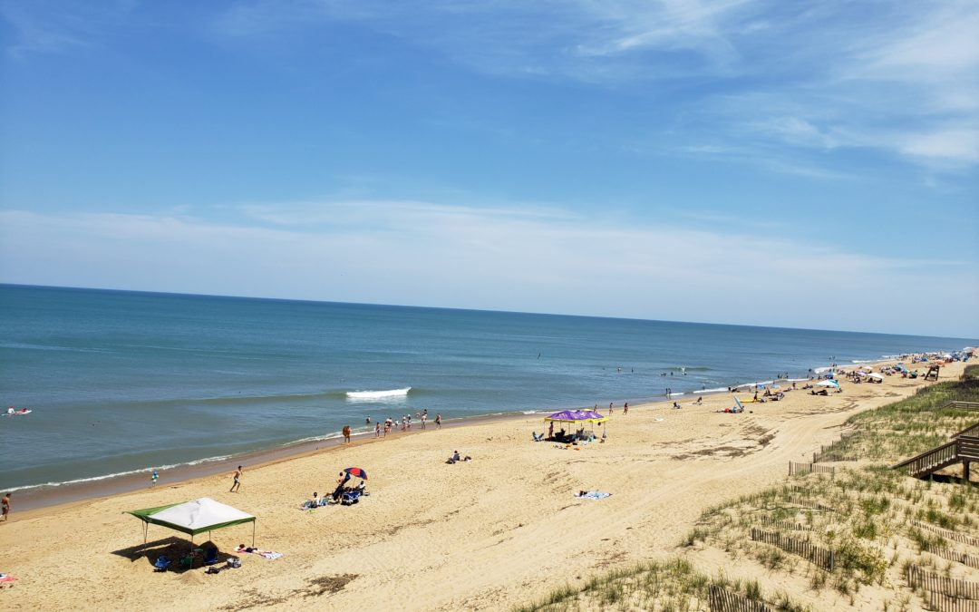 """The """"New Normal"""" of the Outer Banks"""